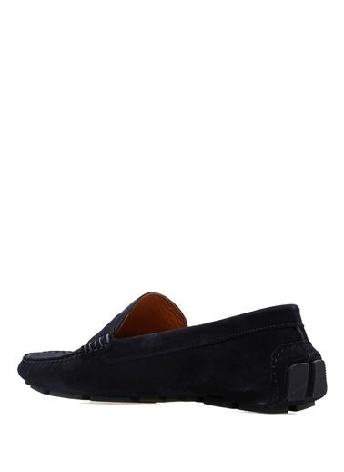 Beymen Club Ayakkabı Lacivert